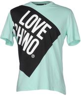 Love Moschino T-shirts