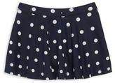 Kate Spade Toddler's & Little Girl's Polka Dot Circle Skirt