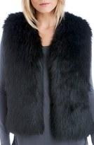 Sole Society Women's Faux Fur Vest