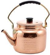 One Kings Lane Marrow Hammered Tea Kettle - Copper