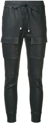 Manning Cartell Australia Drawstring Waist Trousers