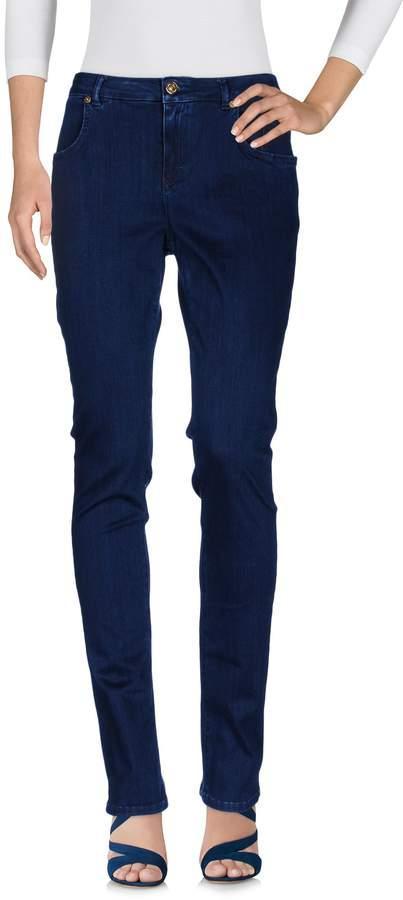 Siviglia Denim pants - Item 42600786