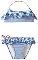 Burberry Bamburgh Swimsuit Girl's Swimsuits One Piece