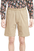 Our Legacy Gabardine Shorts