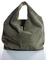 Alexander Wang Beige Leather Two Tone Dorothy Shopper Shoulder Handbag