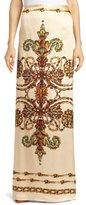 WGACA WHAT GOES AROUND COMES AROUND Women's Reina Skirt