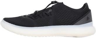 adidas Womens Stella McCartney Pureboost Training Shoes Core Black/Core Black/Dark Solid Grey