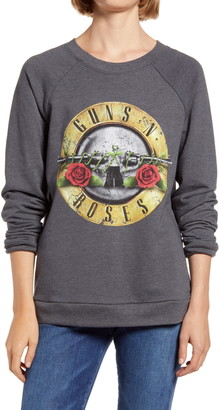 Treasure & Bond Band Graphic Sweatshirt
