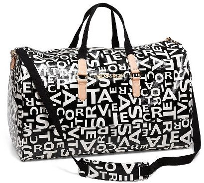 Victoria's Secret Supermodel Essentials Weekender Bag