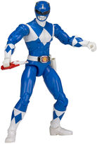 Asstd National Brand Blue Ranger Mighty Morphin Power Ranger Action Figure