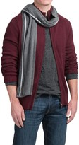 Smartwool Asy Pin Scarf - Merino Wool-Acrylic (For Men and Women)