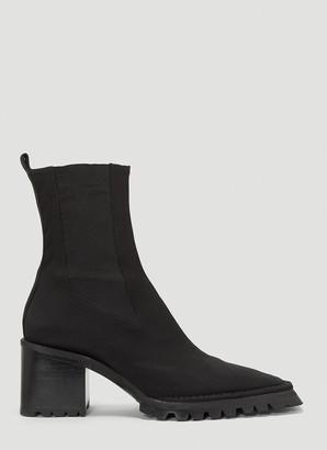 Alexander Wang Parker Lug Sole Boots