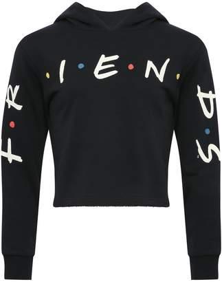 M&Co Teen Friends hoodie