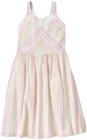 Crazy 8 Sparkle Stripe Dress