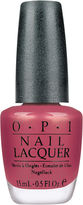 JCPenney OPI PRODUCTS, INC. OPI Seorita Rose-alita Nail Polish - .5 oz.