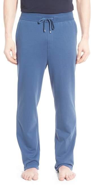 HUGO BOSS Cotton Blend Track Pants