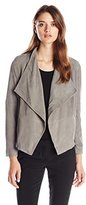 Joie Women's Olivine Leather Jacket