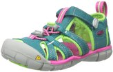 Keen Seacamp II CNX Sandal (Toddler/Little Kid)