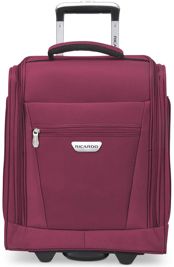 "Ricardo Oceanside 16"" Under-Seat Rolling Tote, Created for Macy's"