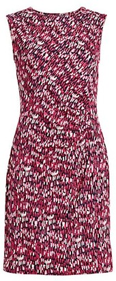 NIC+ZOE, Petites Bright Burst Dress