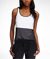 Express Studded Two Tone Tank