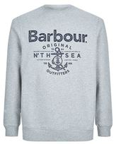Barbour Denemouth Printed Sweatshirt