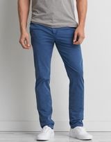 American Eagle Outfitters AE Extreme Flex Slim Chino