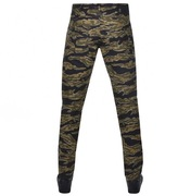 G Star Raw 5622 Elwood 3D Tapered Jeans Green
