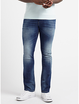 Diesel Thommer Skinny Fit Stretch Jeans, True Blue