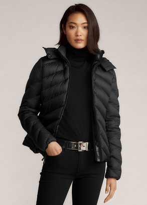 Ralph Lauren Aden Down Coat