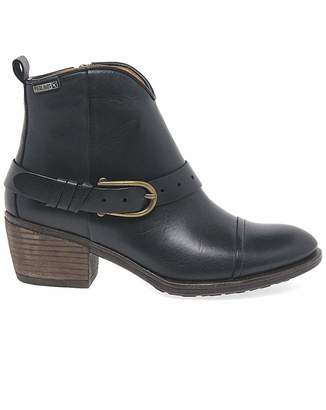 PIKOLINOS Balta Standard Fit Ankle Boots