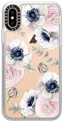 Casetify Blossom Love by Nature iPhone Xs, X Max & XR