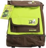 Babymoov Free Hand Food Bag, Brown/Green