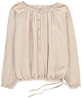 Numero 74 Naia Blouse - Teen and Women's Collection Powder pink