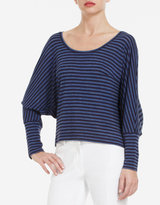 Willa Striped Top