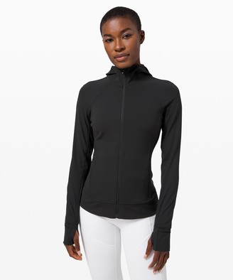 Lululemon Dash Into Dusk Jacket