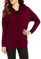 I.N. San Francisco Cowl Neck Sweater