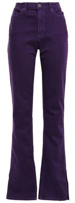 Simon Miller High-rise Bootcut Jeans