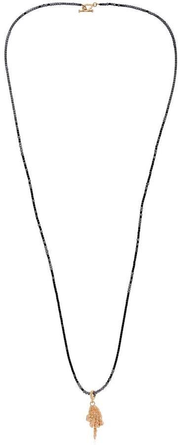 Luis Morais To The Bone Necklace