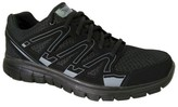 Champion Men's S Sport By Skechers Striker Performance Athletic Shoes Black