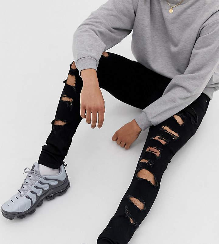 8eccf466ef46c Spray On Jeans, Men - ShopStyle