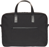 Ally Capellino Travel Cycle Mansell Briefcase, Black