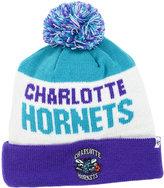 '47 Charlotte Hornets Crossblock Knit Hat