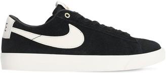 Nike Sb Blazer Low Gt Sneakers