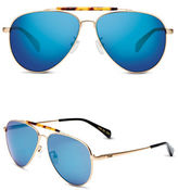 Toms Aviator Sunglasses  toms women s sunglasses style