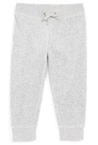 Juicy Couture Zuma Velour Pants (Toddler Girls & Little Girls)