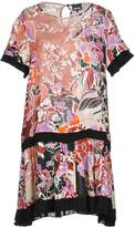 Just Cavalli Short dresses - Item 34766950
