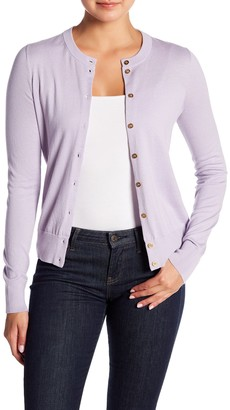 J.Crew J. Crew Front Button Knit Cardigan