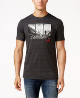 The North Face Men's Tri-blend Soft Explore Graphic T-Shirt