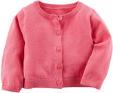 Carter's Baby Girl Cardigan Sweater